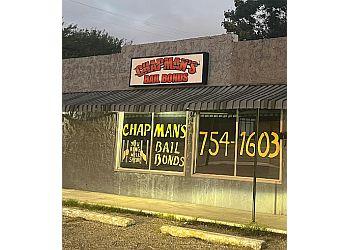 Waco bail bond Chapman's Bail Bonds