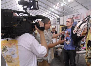 Riverside videographer Chaps Video Productions