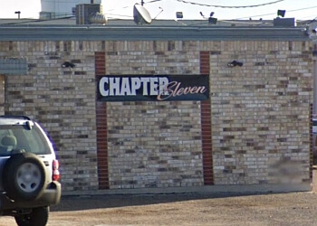 Waco night club Chapter 11