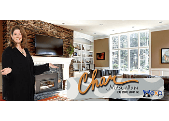 Olathe real estate agent CHAR MACCALLUM