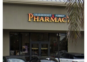 New Orleans pharmacy Charbonnet Family Pharmacy
