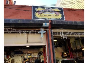 Jersey City car repair shop Chariot Auto Repair