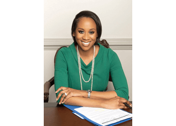 Norfolk social security disability lawyer Charlene A. Morring