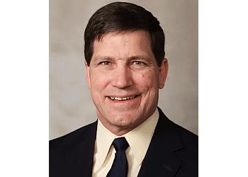 Bellevue real estate lawyer Charles A. Klinge