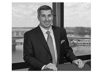 Jacksonville business lawyer Charles B. Jimerson