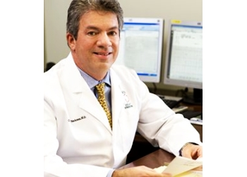 Athens cardiologist Charles B. Neckman, MD, FACC