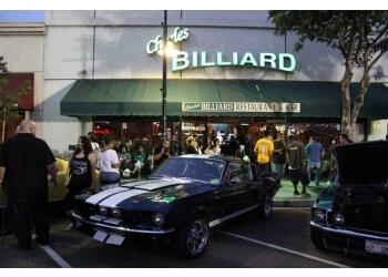 Charles Billiard restaurant & bar Glendale Sports Bars
