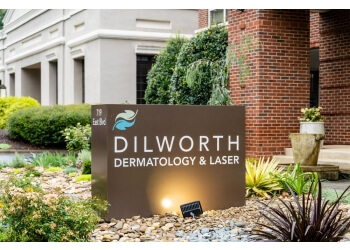 Charlotte dermatologist Charles Brown, MD, FAAD - Dilworth Dermatology and Laser
