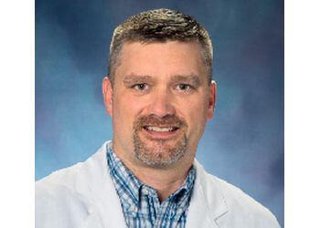 Abilene urologist Charles Cecil, MD