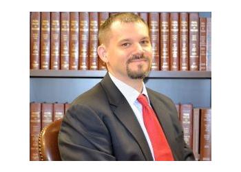 Tulsa employment lawyer Charles Chris Vaught