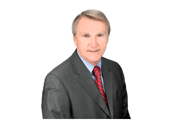 Springfield criminal defense lawyer Charles E. Dolan