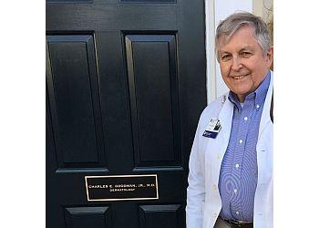 Murfreesboro dermatologist  Charles E. Goodman Jr, MD