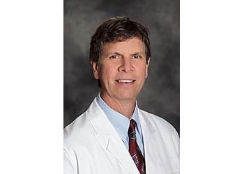 Lafayette gynecologist Charles E. Padgett, MD