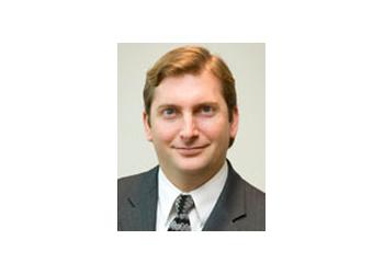 Newark eye doctor Charles E. Rassier, MD