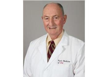 Pasadena endocrinologist Charles F. Sharp, MD