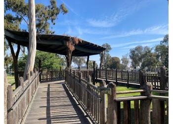 Torrance public park Charles H. Wilson Park