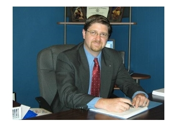 Hampton bankruptcy lawyer Charles Havener