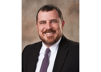 Toledo employment lawyer Charles Herman