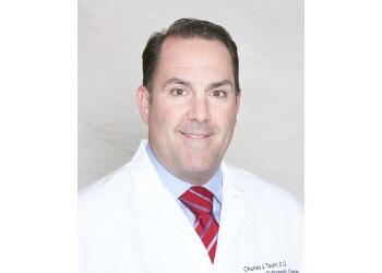 Lansing orthopedic Charles J. Taunt Jr., DO, FAOAO