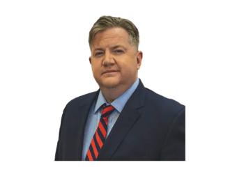 El Paso personal injury lawyer Charles Julius Ruhmann IV - RUHMANN LAW FIRM