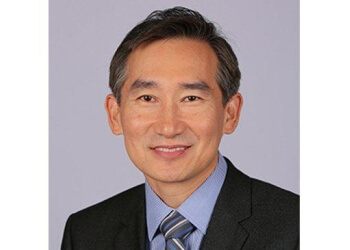 Costa Mesa ent doctor Charles K. Oh, MD
