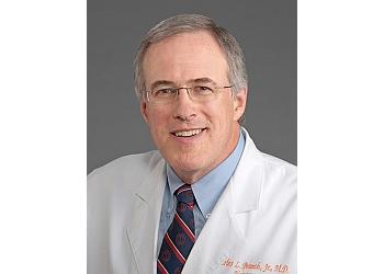 Winston Salem neurosurgeon Charles L. Branch, MD