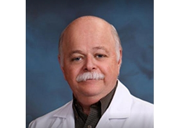 Corpus Christi primary care physician Charles L. Breeling, MD