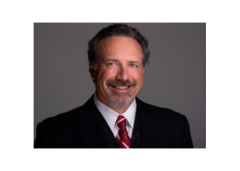 "Tulsa personal injury lawyer Charles L. ""Chuck"" Richardson"
