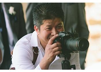 San Jose wedding photographer Charles Le Photography