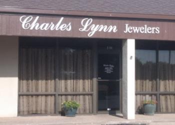 Abilene jewelry Charles Lynn Jewelers