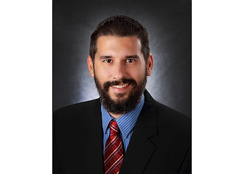 Akron estate planning lawyer Charles M. Budde Esq.