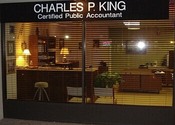 Boston accounting firm Charles P. King CPA