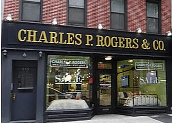 New York mattress store Charles P. Rogers