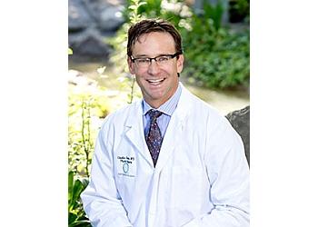 Sacramento plastic surgeon Charles Perry, MD, FACS