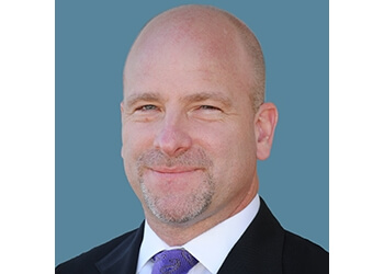 Raleigh divorce lawyer Charles R. Ullman
