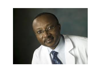 Brownsville gynecologist Charles Rurangirwa, MD