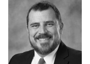 Savannah employment lawyer Charles Seaton Herman