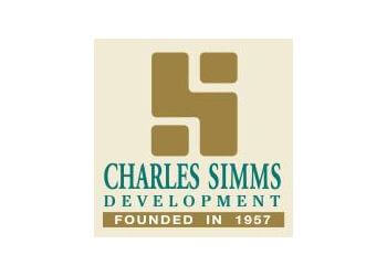 Dayton home builder Charles Simms Development