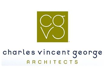 Naperville residential architect Charles Vincent George Architects