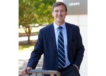 Chattanooga divorce lawyer Charles W. Wheland, III