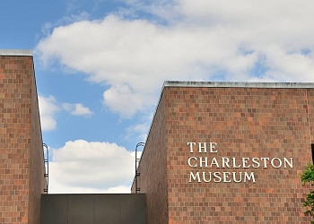 Charleston places to see CHARLESTON MUSEUM