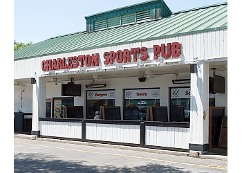Charleston sports bar Charleston Sports Pub