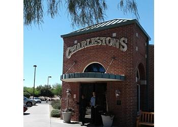 Chandler american cuisine Charleston's