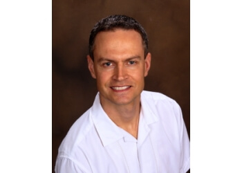 Glendale physical therapist Charlie Boeyink, PT, MPT, OCS, CWC