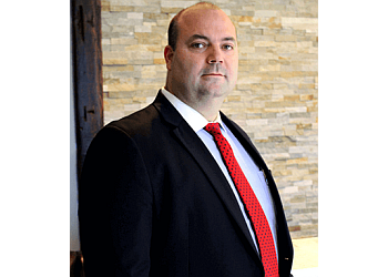 Mesa dui lawyer Charlie Naegle