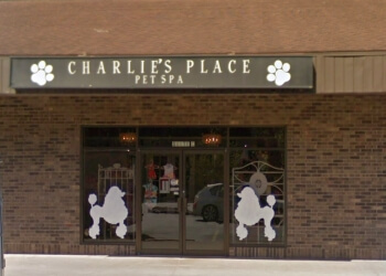 Gainesville pet grooming Charlie's Place