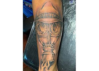 Santa Ana tattoo shop Charlie's Tattoo & Supplies