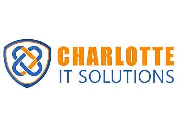 Charlotte it service Charlotte IT Solutions
