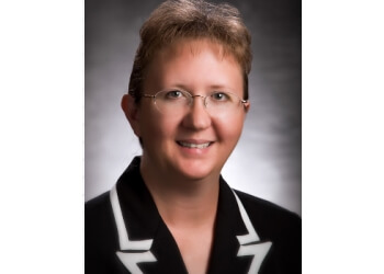 Newport News primary care physician Charlotte Moore, DO