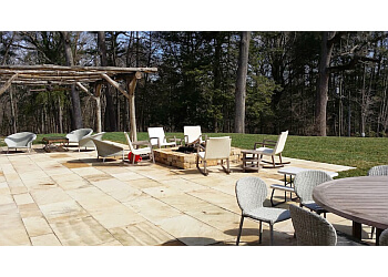 Charlotte landscaping company Charlotte Pavers & Stone